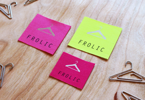 Frolic Label